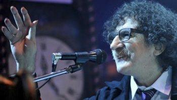 Uno de los músicos más influyentes del país cumple mañana 65 años.