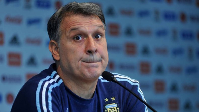 Tres argentinos candidatos a ganar el premio a mejor DT del año de la FIFA