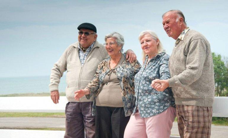 Los jubilados podrán así gozar de beneficios en sus viajes dentro del país.