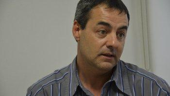 Gabriel Tcharian, presidente del Consejo de Administración de la Sociedad Cooperativa Popular Limitada.