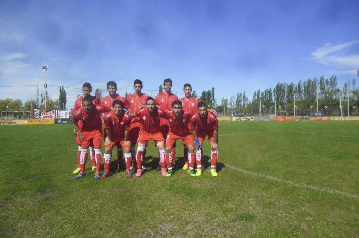 Huracán se volvió sin nada de su visita al Deportivo Sarmiento y quedó lejos de la punta.