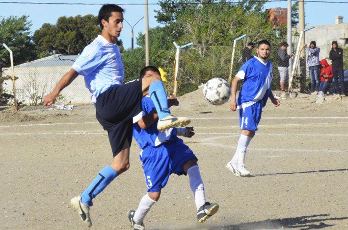 Tiro Federal se quedó con una ajustada victoria como local ante San Martín.