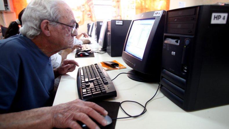 El acceso a las tecnologías es una de las herramientas más buscadas