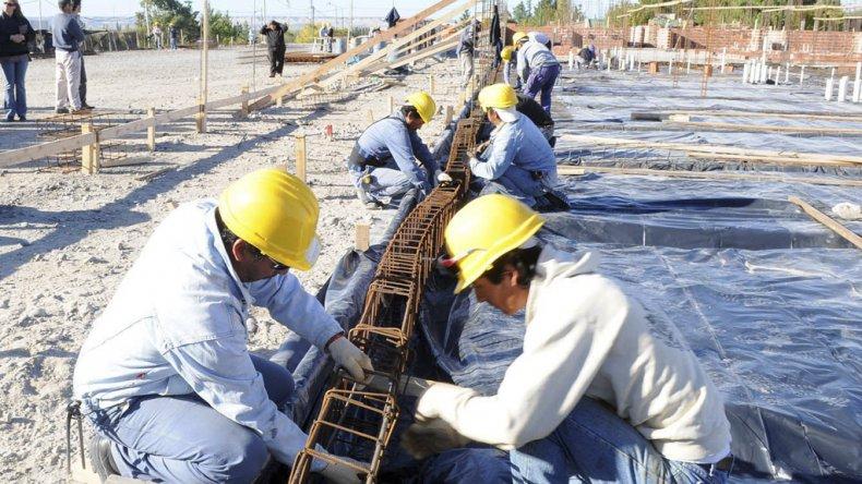 Hay 39 obras para Chubut confirmadas en el Presupuesto Nacional