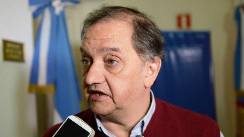 Linares: tenemos un presupuesto ordenado y así lo proyectamos para el 2017