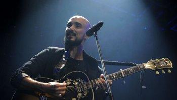 Abel Pintos presenta su nuevo disco: 11.