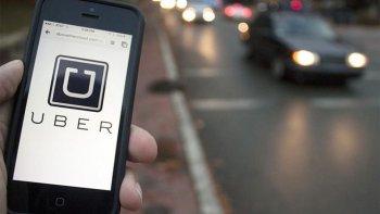 El fiscal descartó las hipótesis de la instigación delictiva o de la asociación ilícita por parte de Uber.