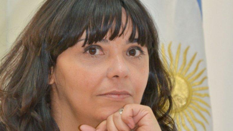 La jueza Mariel Suárez dispuso las medidas restrictivas contra el sujeto que incurrió en violencia de género.