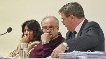 Hoy a las 11 se conocerá si habrá veredicto de responsabilidad contra los médicos juzgados por la muerte del bebé en la guardia de La Española.