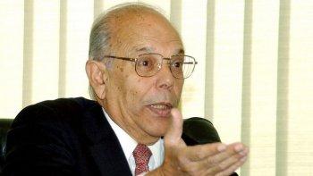 murio el ex presidente uruguayo que trato de ladrones a los argentinos
