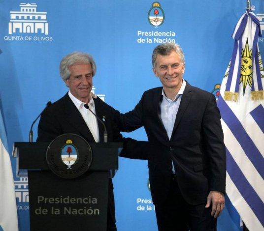 Macri: Venezuela en estos términos no puede ser parte del Mercosur