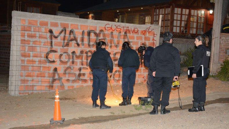 Amenazaron de muerte a médico forense de Caleta