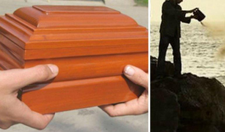 La Iglesia contra la cremación: rechaza el esparcimiento de cenizas y conservación en el hogar