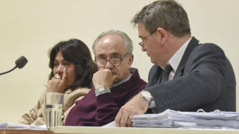 Mantuano y Barrientos fueron declarados culpables por la muerte de Nicolás Russo
