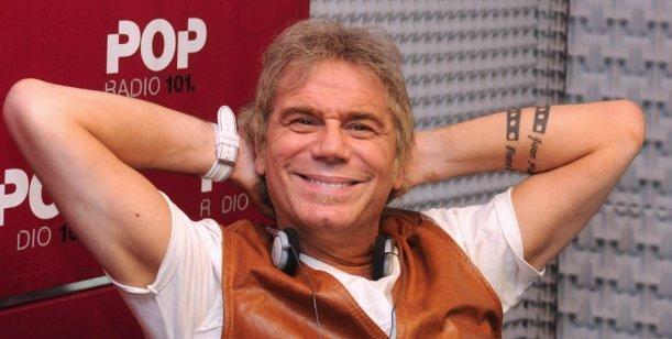 Beto Casella renunció a su nominación a los premios Martín Fierro de radio
