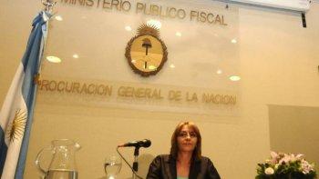rechazo internacional al proyecto para reformar el ministerio publico fiscal