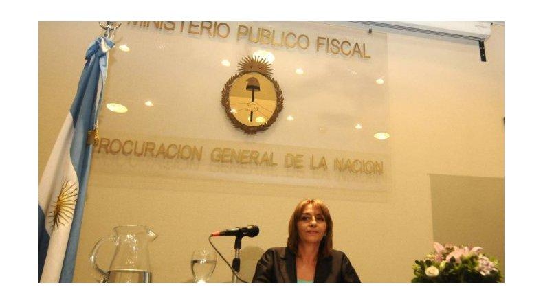 Rechazo internacional al proyecto para reformar el Ministerio Público Fiscal