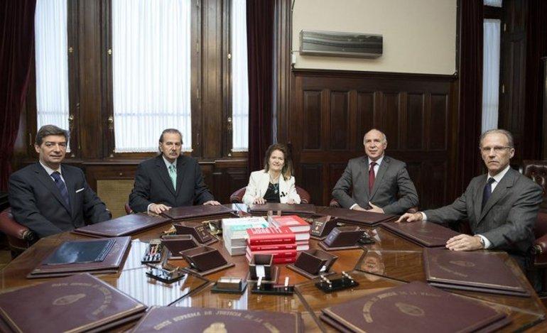Tercera suba salarial para los judiciales: acumulan 37% en el año