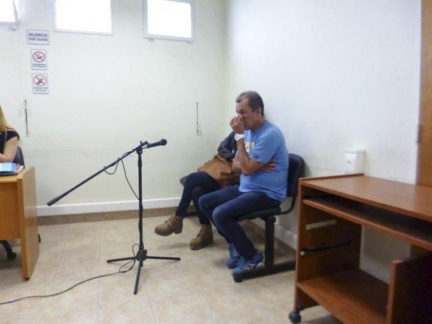 El Chileno y La Pato fueron imputados por un nuevo hurto que protagonizaron en la zona céntrica de Comodoro Rivadavia.