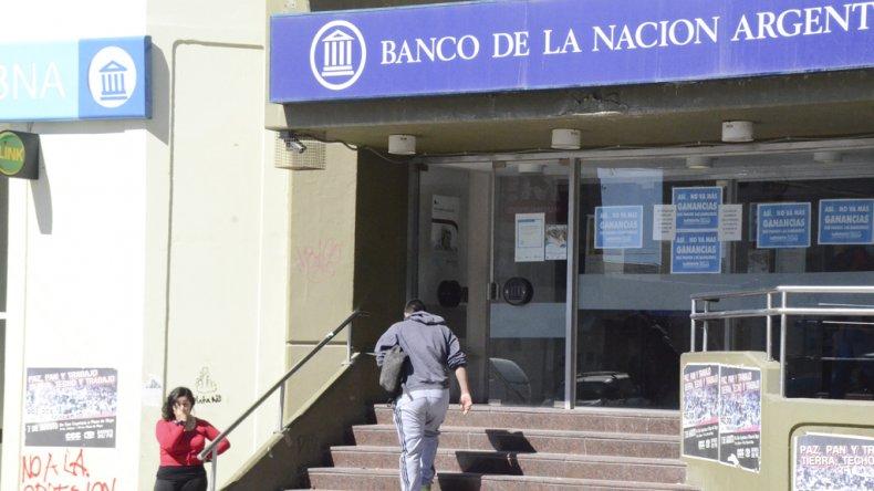 El viernes no habrá actividad bancaria en todo el país por el reclamo de apertura de paritarias para el segundo semestre.