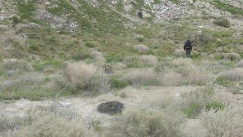 La policía efectuó un rastrillaje en descampados de El Infiernillo y zona de costanera, pero no halló ningún rastro de Nicolás Capovilla, desaparecido desde el 27 de enero.