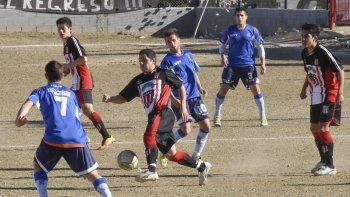 Florentino Ameghino viene de vencer 1-0 a la CAI.