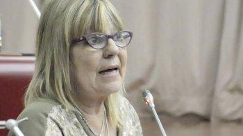 La diputada Estela Hernández es la autora de la iniciativa.