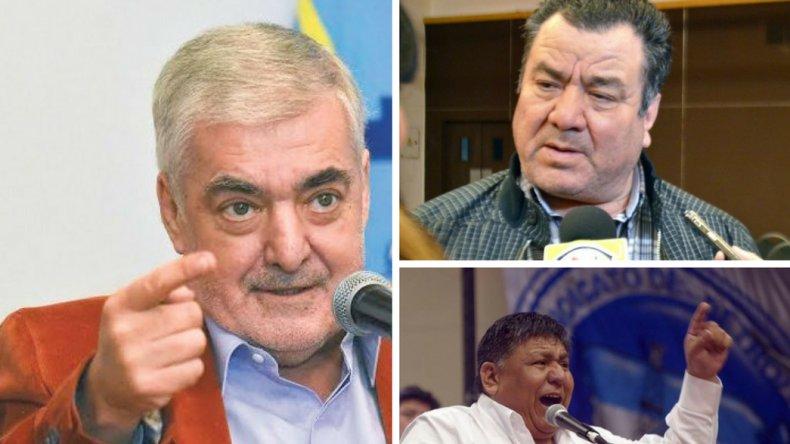 Das Neves: a mí me preocupa la situación petrolera más que la elección del gremio