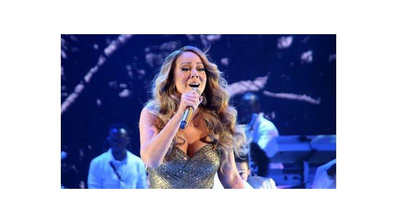 Mariah Carey canceló su show en la Argentina y llamó corderos a sus fans