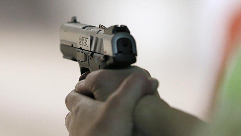Con 13 años mató a un ladrón que entró a robar a su casa