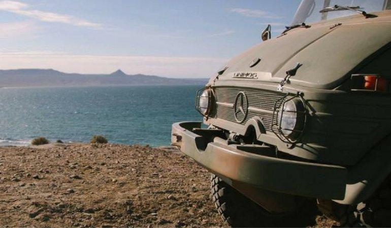 Se lanzó el tráiler de Soldado argentino solo conocido por Dios
