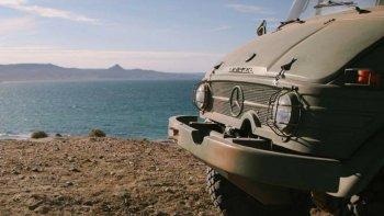 se lanzo el trailer de soldado argentino solo conocido por dios