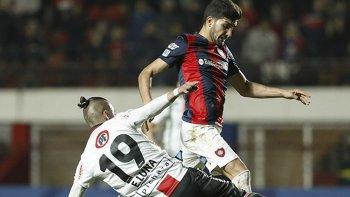 En el partido de ida, San Lorenzo sacó una ventaja de dos goles que puede ser determinante.