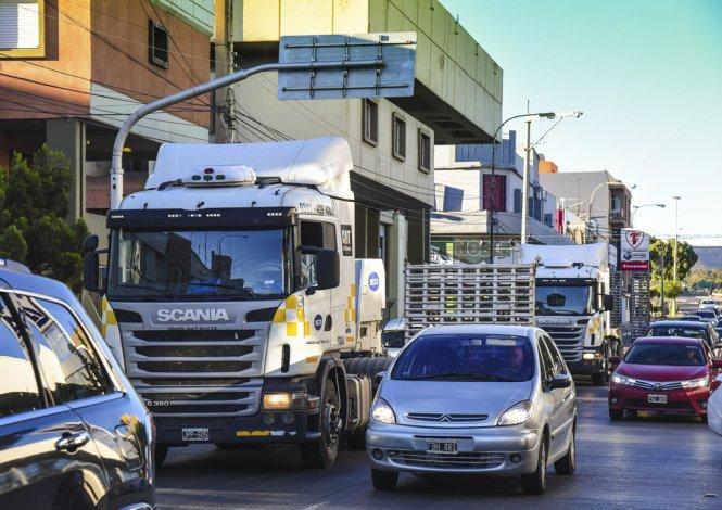 La construcción de un Camino de Circunvalación alternativo a la ruta Nacional 3