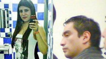 nahir quinteros se caso esta tarde con otro preso acusado de homicidio