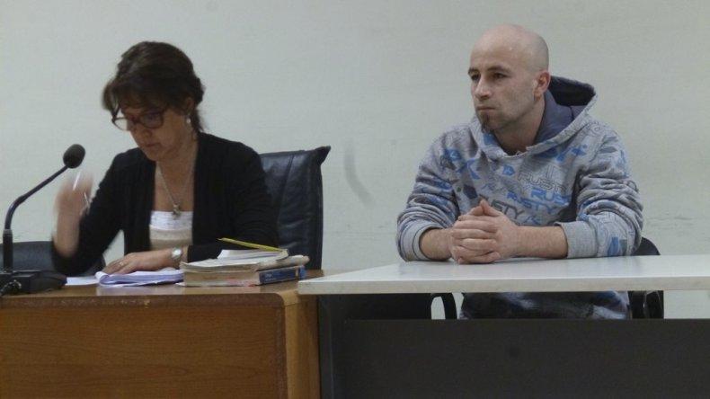 Dictan la prisión de Diego Serrano  por el homicidio de Anahí Copa