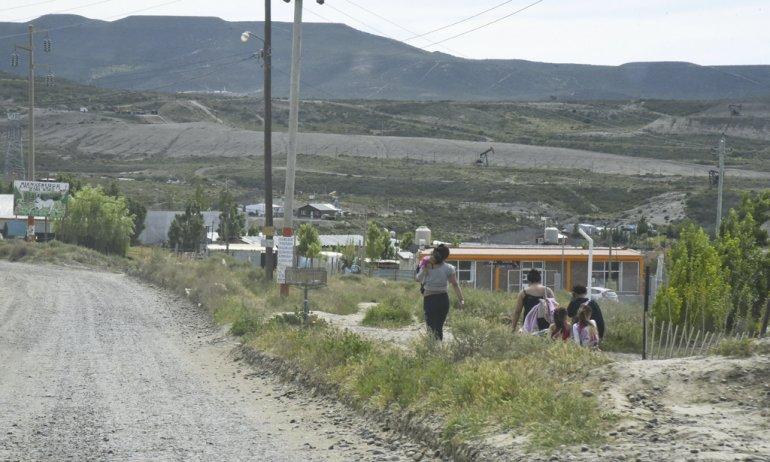 El barrio Bella Vista Norte. Una denuncia por abuso sexual a una adolescente derivó en amenazas a las víctimas
