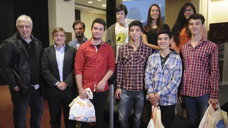 El 70% de los jóvenes argentinos  prefieren los films de comedias