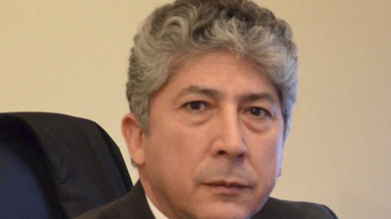El abogado Ismael Machuca busca ser electo en los comicios del jueves 3 de noviembre para representar a sus colegas en el Consejo de la Magistratura.