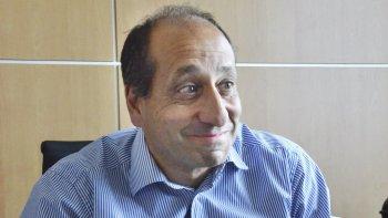 Juan Seleme, director de Clínica del Valle.