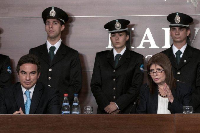 Seguridad le exige a la policía de aeropuertos una formación de 9 meses