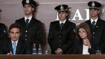 seguridad le exige a la policia de aeropuertos una formacion de 9 meses