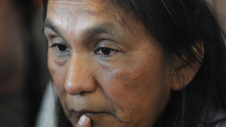 Naciones Unidas pidió la liberación de Milagro Sala