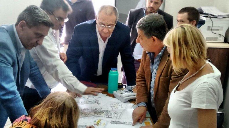 La primera etapa del Hospital Alvear se inaugurará en diciembre