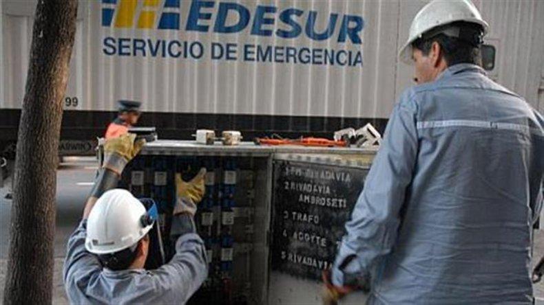 Las empresas de servicios eléctricos afirmaron que necesitan otro ajuste.
