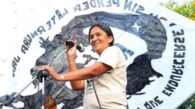 Naciones Unidas presiona al gobierno de Macri para que Milagro Sala recupere la libertad.