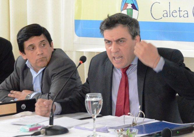 El intendente Facundo Prades dejó al desnudo algunas falencias de las gestiones anteriores e intercambió acusaciones con concejales de la oposición.