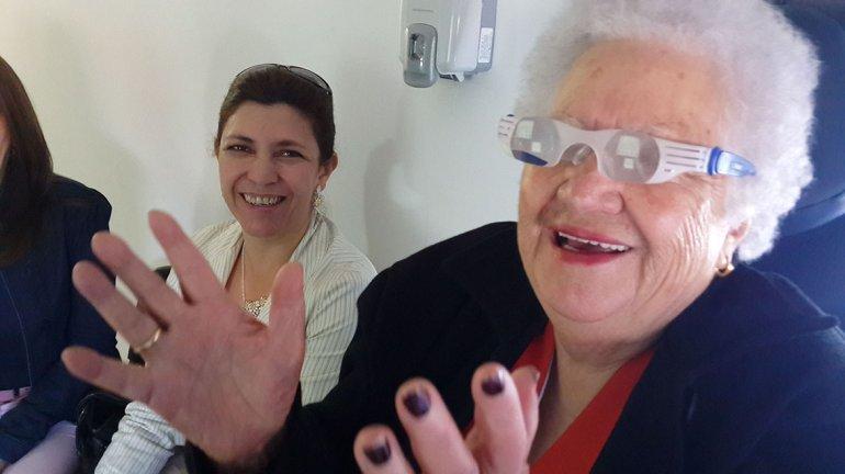 La baja visión es una problemática diferente a la ceguera y tiene un tratamiento específico.