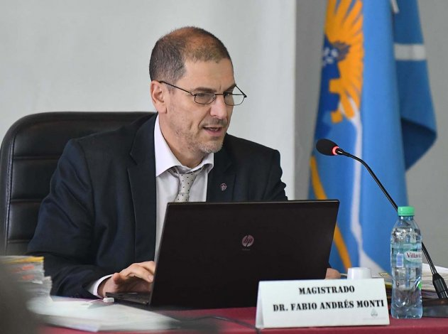 El juez Fabio Monti había resuelto extender el plazo de investigación en la causa por el crédito de $10 millones a Alpesca