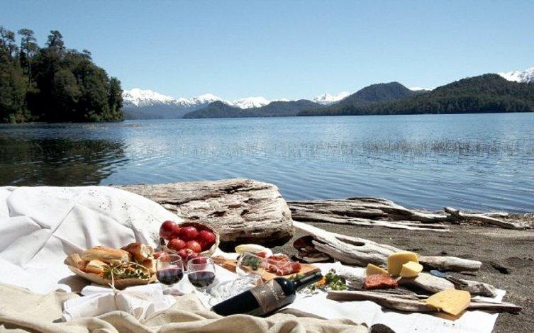 Los paisajes y los sabores de Neuquén
